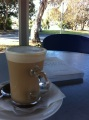 Boulevard Café on the Lake – Encounter Bay, SA